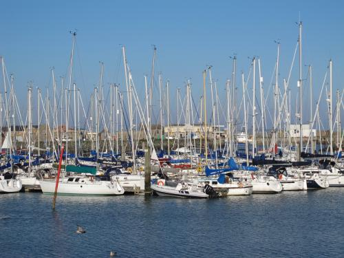 harbour of Howth