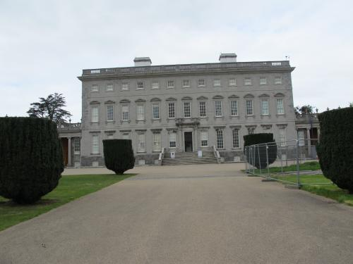 Castletown House in Co.Kildare