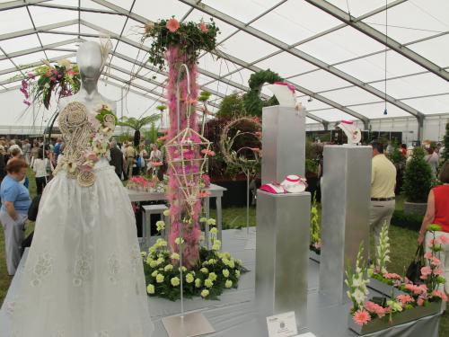 the garden festival in dublin